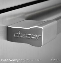 Brand: Dacor, Model: DYF30BFBPL