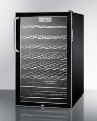 Brand: SUMMIT, Model: SWC525LBI7TB