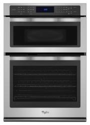 Brand: Whirlpool, Model: WOC97ES0ES, Style: 30 Inch True Convection Wall Oven