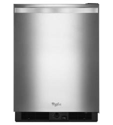 Brand: Whirlpool, Model: WUR50X24EM, Style: 24 Inch Compact Refrigerator