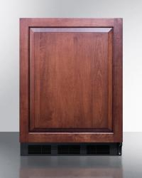 Brand: SUMMIT, Model: CT663BBIX, Color: Panel Ready