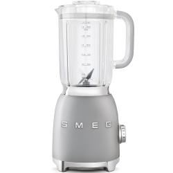 Brand: SMEG, Model: BLF01PKUS, Color: Silver