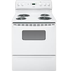 Brand: HOTPOINT, Model: RB792DRWW