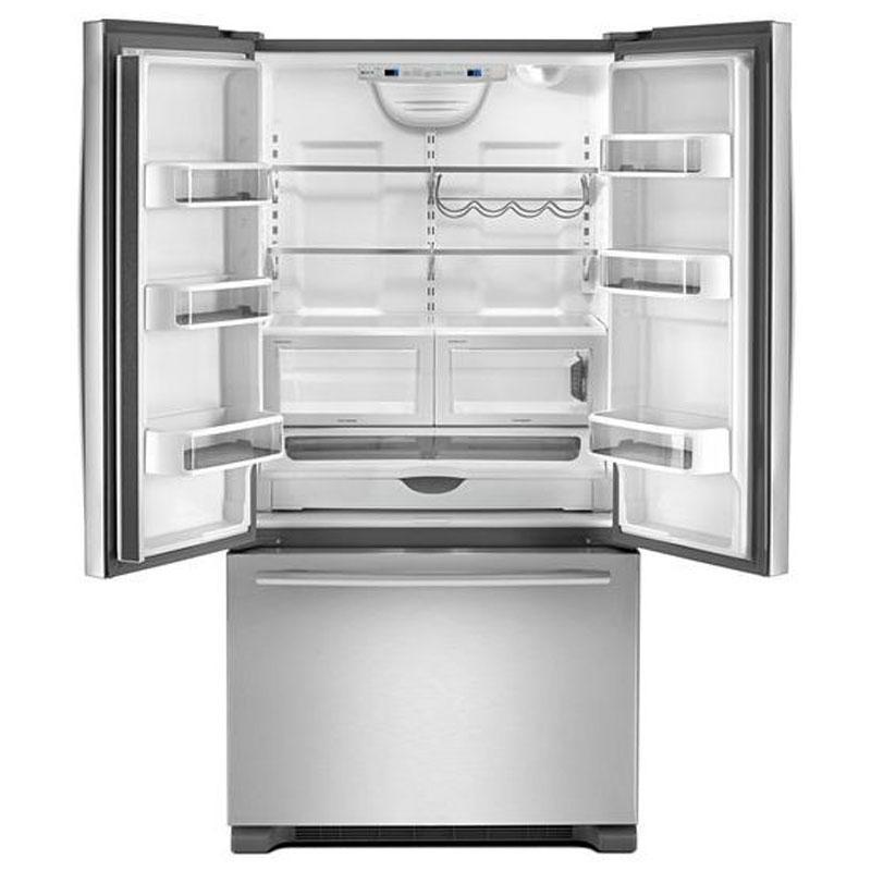 Jfc2290rem Jenn Air Jfc2290rem French Door Refrigerators