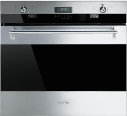 Brand: SMEG, Model: SOU330X1, Color: Stainless Steel