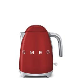 Brand: SMEG, Model: KLF01BLUS, Color: Red