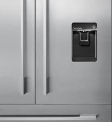 Brand: Fisher Paykel, Model: RD3672U, Color: Stainless Steel