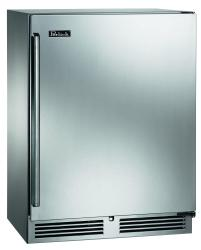 Brand: PERLICK, Model: HH24RO31R, Style: Stainless Steel, Left Hinge Door Swing