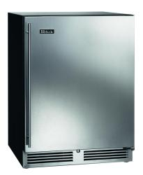 Brand: PERLICK, Model: HA24BB3X, Style: Stainless Steel, Left-Hand Swing Door