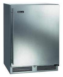 Brand: PERLICK, Model: HC24RO32L, Style: Stainless Steel, Left Hinge Door Swing