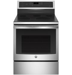 Brand: GE, Model: PB911, Color: Stainless Steel