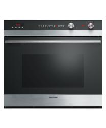 Brand: Fisher Paykel, Model: OB30STEPX3, Color: Black Glass