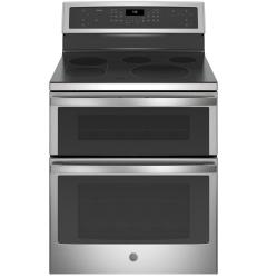 Brand: GE, Model: PB960EJES, Color: Stainless Steel
