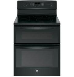 Brand: GE, Model: PB960EJES, Color: Black