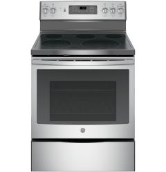 Brand: General Electric, Model: JB700X, Color: Stainless Steel