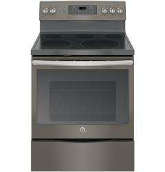 Brand: General Electric, Model: JB700X, Color: Slate