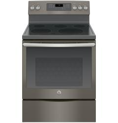 Brand: GE, Model: JB750DJWW, Color: Slate