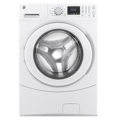 Brand: GE, Model: GFWN1600JWW, Color: White
