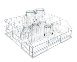 Brand: MIELE, Model: U5241, Style: Glassware Basket