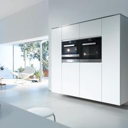 Brand: MIELE, Model: H6660BPOBSW