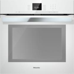 Brand: MIELE, Model: H6660BPHVBR, Color: Brilliant White