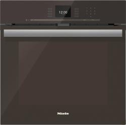 Brand: MIELE, Model: H6660BPBRWS, Color: Truffle Brown