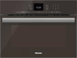 Brand: MIELE, Model: H6600BMBRWS, Color: Truffle Brown