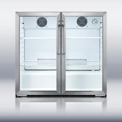 Brand: SUMMIT, Model: SCR7012D1