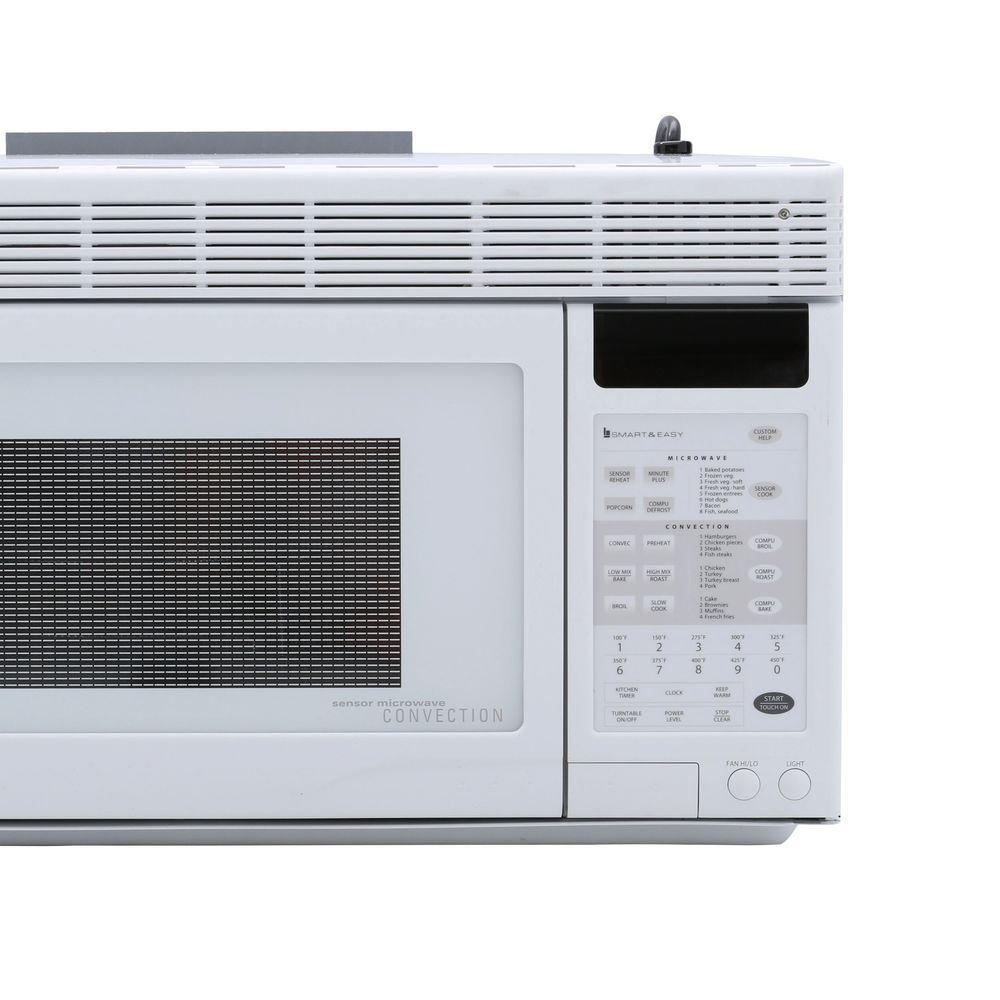 Microwave Hood 33 Wide 15 High ~ R t sharp over the range microwaves