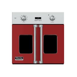 Brand: Viking, Model: VSOF730WH, Color: Apple Red