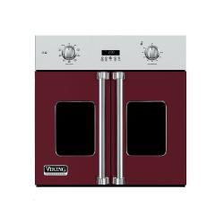 Brand: Viking, Model: VSOF730GG, Color: Burgundy