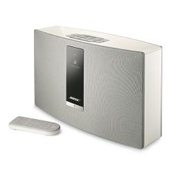 Brand: BOSE, Model: 7380631, Color: White