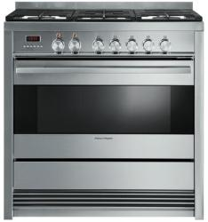 Brand: Fisher Paykel, Model: OR36SDBMX1