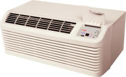Brand: Amana, Model: PTH094G35AXXX, Style: 9,100 BTU Packaged Terminal Air Conditioner