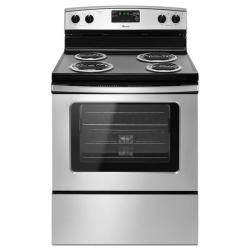 Brand: Amana, Model: ACR4503SEW, Color: Stainless Steel