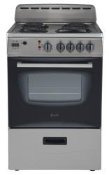 Brand: Avanti, Model: ER24PX, Color: Stainless Steel