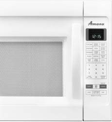 Brand: Amana, Model: AMV6502RES