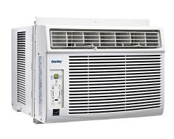 Brand: DANBY, Model: DAC120EUB2GDB, Style: 12,000 BTU Window Air Conditioner