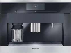 Brand: MIELE, Model: CVA6805X, Color: Obsidian Black