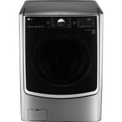 Brand: LG, Model: WM5000HWA, Color: Graphite Steel