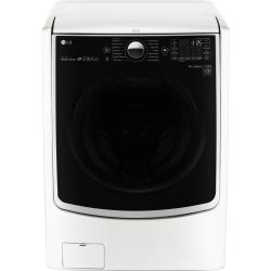 Brand: LG, Model: WM5000HWA, Color: White