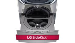 Brand: LG, Model: WD200C, Style: Graphite Steel
