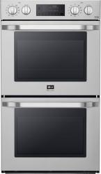 Brand: LG Studio, Model: LSWD306ST, Color: Stainless Steel