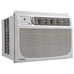 Brand: DANBY, Model: DAC250EUB1GDB, Style: 25,000 BTU Window Air Conditioner