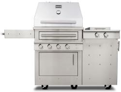 Brand: Kalamazoo, Model: K500HS, Fuel Type: Natural Gas