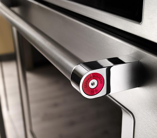 Kode507e Kitchenaid Kode507e Double Wall Ovens