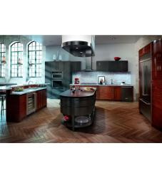 Brand: KitchenAid, Model: KDTM704ESS