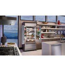 Brand: KITCHENAID, Model: KBFN506ESS