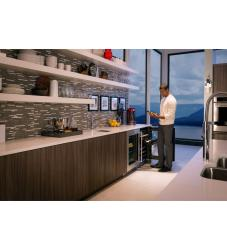 Brand: KITCHENAID, Model: KUBR304ESS