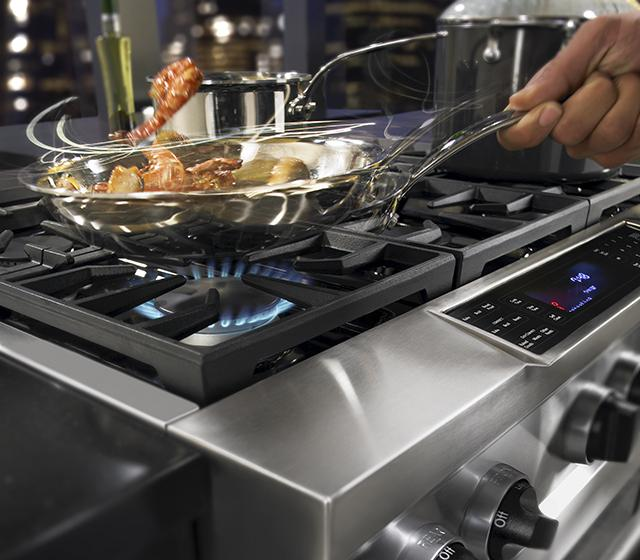 Kitchenaid Kfdd500ess 30 Inch Dual Fuel Double Oven Range